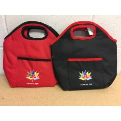 Canada 150 - Foil Insulated Lunch Bag