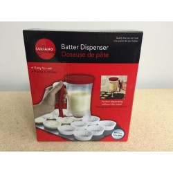 Handy Batter Dispenser