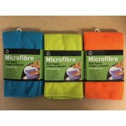Microfibre Dish Towel ~ 2 per pack