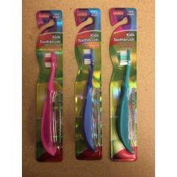 Kid's Toothbrush ~ 1 per pack