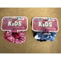 Kid's Ponyholder ~  3 per pack