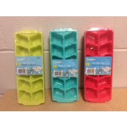 Luciano Ice Cube Trays ~ 2 per pack