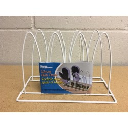 Gloves / Hat Dryer Rack with PVC Coating