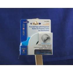 First Aid Tape w/Dispenser