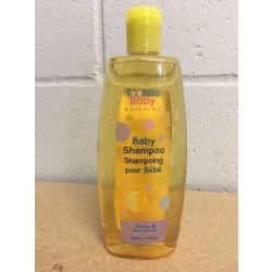 Tootsie Baby Shampoo ~ 534ml / 12oz