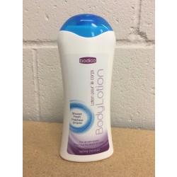 Bodico Shower Fresh Body Lotion ~ 10oz bottle