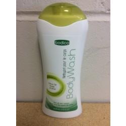 Bodico Body Wash ~ Olive Oil