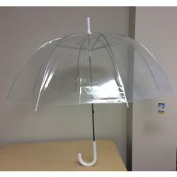 Rain-Guard All Clear Bubble Umbrella