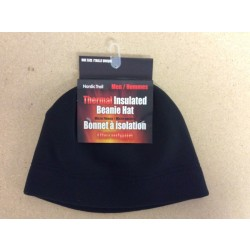 Adult's Fleece Thermal Beanie Toque