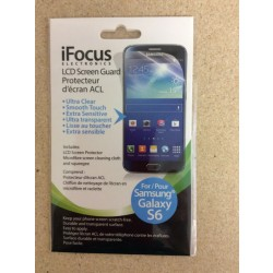 Samsung S6 LCD Screen Protector