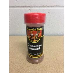 Ground Cinnamon ~ 45gr bottle