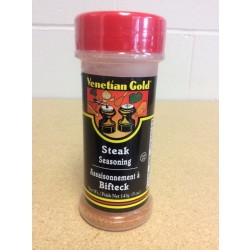 Steak Spice ~ 143 gram