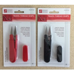 "Travel Thread Snips ~ 4.5""L"