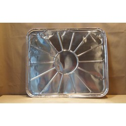 "Foil Oven Drip Tray ~ 18.75"" x 15.75"""
