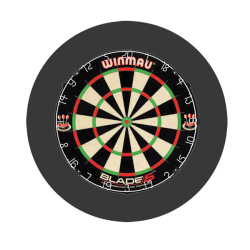 Dartboard Foam Surround Circle
