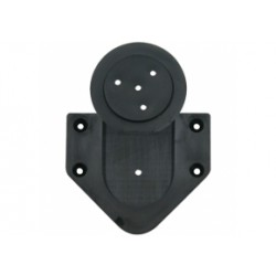 Deluxe Dartboard Bracket