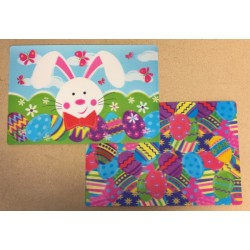 Easter 3D Lenticular Placemat