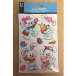Easter Googly Eyes Stickers