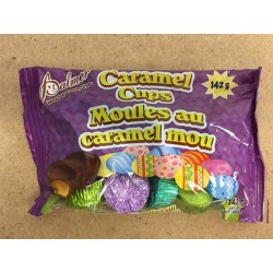 Easter Caramel Cups ~ 142gr bag