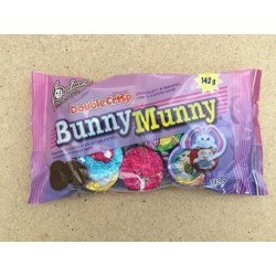 Easter Double Crisp Bunny Munny ~ 142gram bag