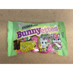 Easter Milk Chocolate Fudge Filled Bunnies ~ 142gram bag