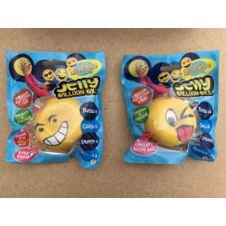 Emjoi Jelly Balloon Ball w/LED Light