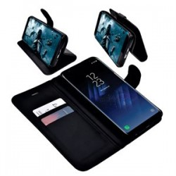Samsung Galaxy S8+ Wallet Phone Case