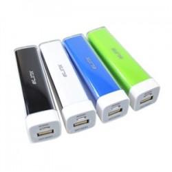 Portable USB Power Bank ~ 2200mAh