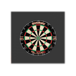Dartboard Foam Surround Square