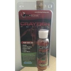 BioEdge Fish Attractant Potion ~ Crayfish