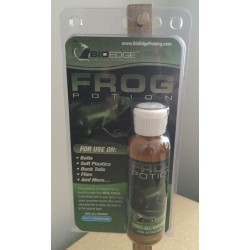 BioEdge Fish Attractant Potion ~ Frog