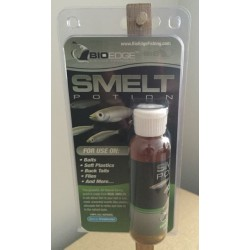 BioEdge Fish Attractant Potion ~ Smelt