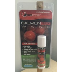 BioEdge Fish Attractant Wand ~ Salmon Egg
