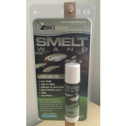 BioEdge Fish Attractant Wand ~ Smelt