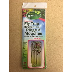 Annie's Garden Disposable Fly Trap ~ 1 per pack