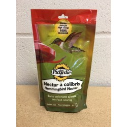 Hummingbird Nectar ~ 227gram bag