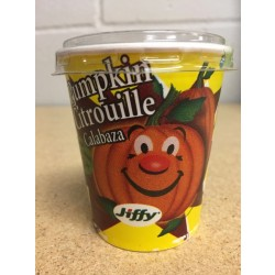 Jiffy Kid's Pumpkin in Cup
