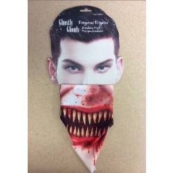 Halloween Bandana Mask