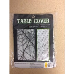 "Halloween Table Cover / Wall Hanging ~60"" x 84"""
