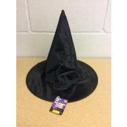 Halloween Kid's Witch Hat