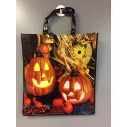Halloween Jumbo Trick or Treat Bag