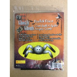 Halloween Giant Stuff-A-Spider Yard Bags