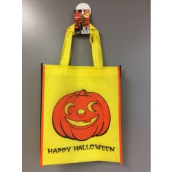 Halloween Trick or Treat Bag ~ 2 per pack