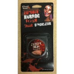 Halloween Special FX Creepy Skin Putty Make Up