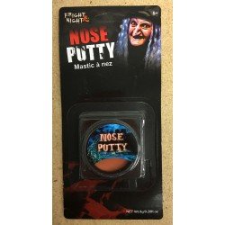 Halloween Special FX Nose Putty Make Up
