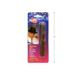 "Halloween 4.5"" Novelty Puffing Cigar ~ 1 per pack"