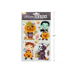 Halloween Googly Eyes Stickers