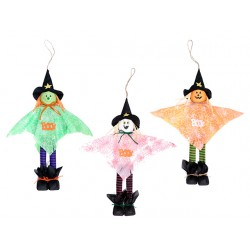 "Halloween Long Legged Standing Characters ~ 21"" Tall"