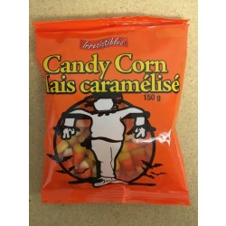 Halloween Candy Corn ~ 150gram bag