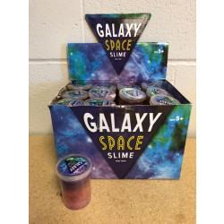Galaxy Space Slime ~ 24 per display